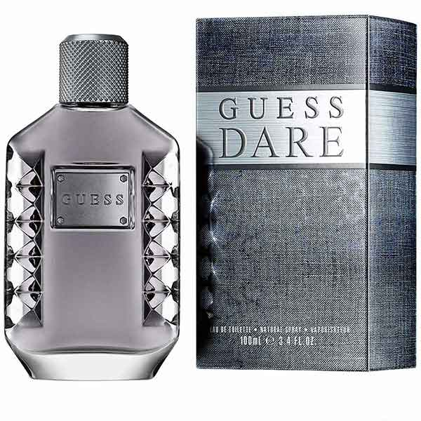 GUESS Dare For Men Edt 100 ml