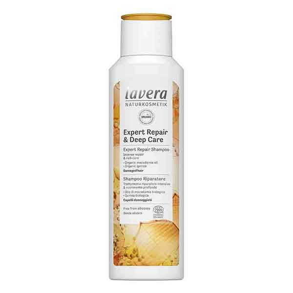 LAVERA Expert Repair & Deep Care Shampoo 250 ml