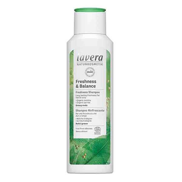 LAVERA Freshness & Balance Shampoo 250 ml