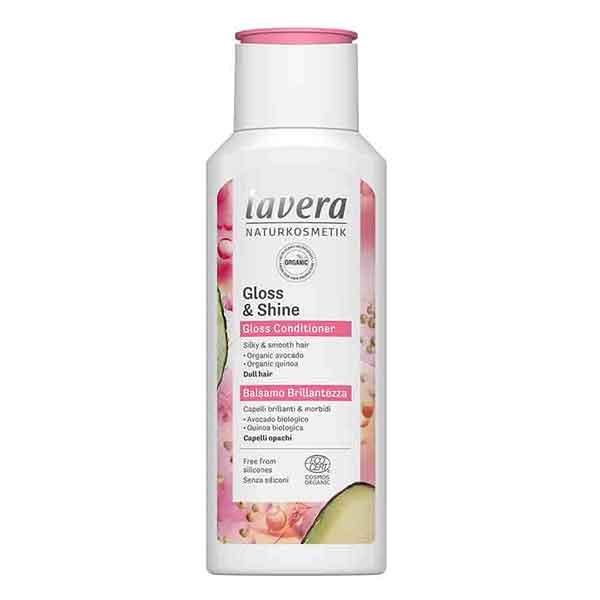 LAVERA Gloss & Shine Conditioner 200 ml
