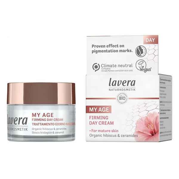 LAVERA My Age Firming Day Cream 50 ml
