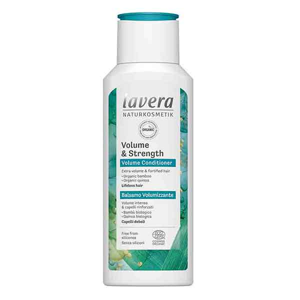 LAVERA Volume & Strength Conditioner 200 ml