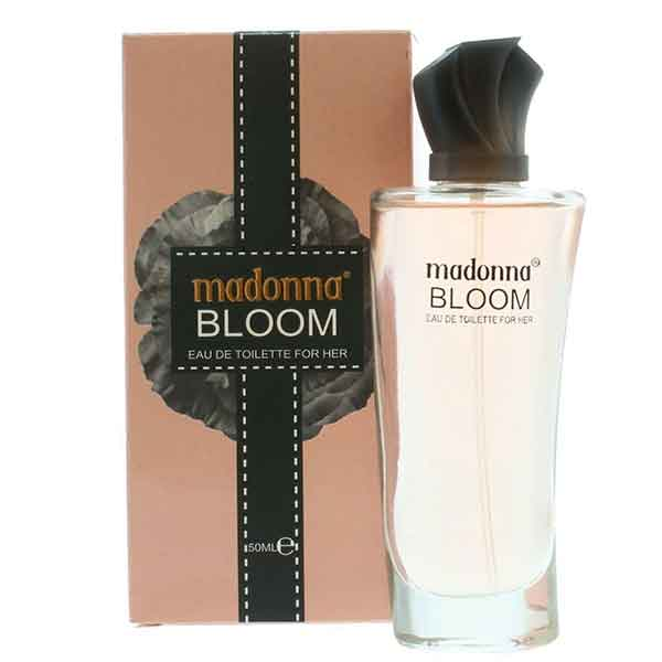 Madonna Bloom EdT 50 ml