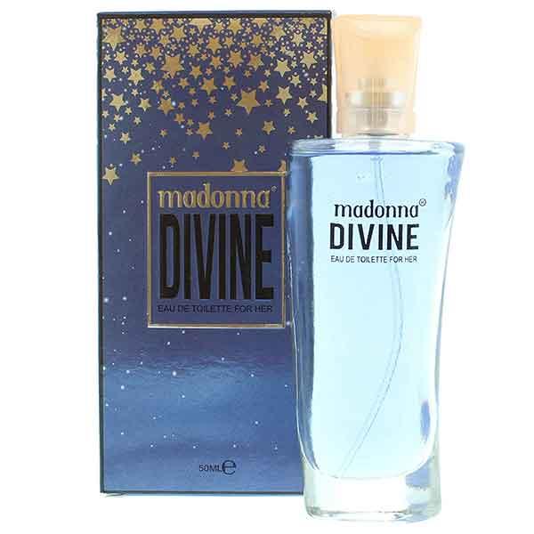 Madonna Divine EdT 50 ml