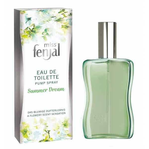 Miss Fenjal EdC Summer Dream 50 ml