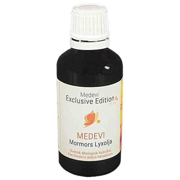Medevi Mormors Lyxolja 55 ml