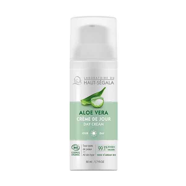 HAUT-SÉGALA Aloe Vera Day Cream 50 ml