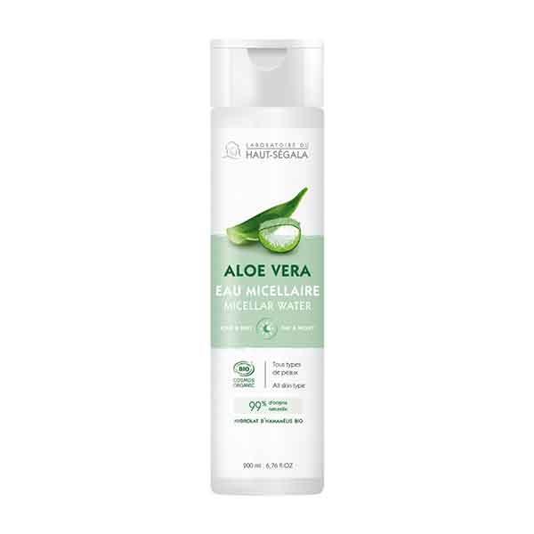 HAUT-SÉGALA Aloe Vera Micellar Water 200 ml