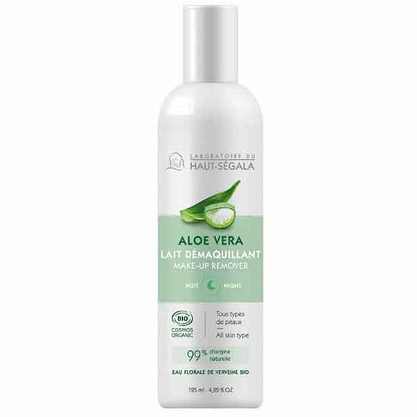 HAUT-SÉGALA Aloe Vera Make-up Remover 125 ml