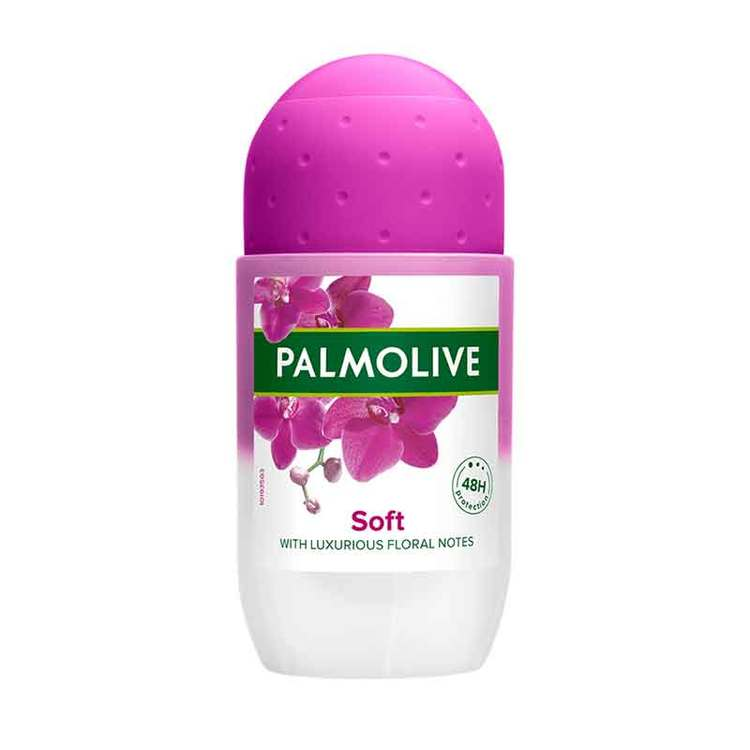 PALMOLIVE Soft Deo-roll