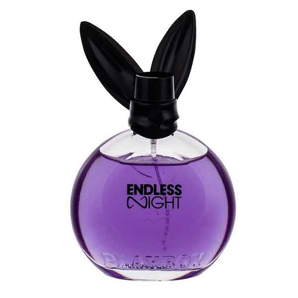 Playboy Endless Night For Her Edt 60 ml