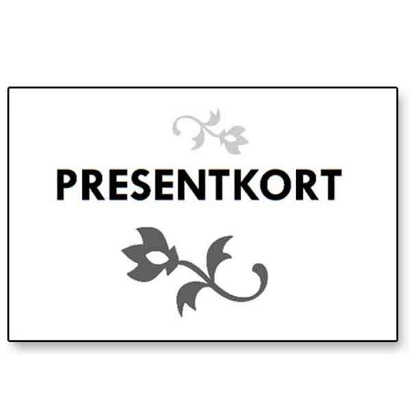 Presentkort digitalt Hudvardsguiden.se