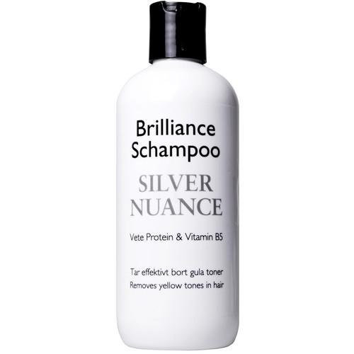 Brilliance Shampoo Silver Nuance 300 ml