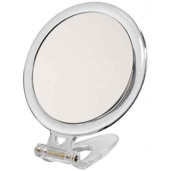 Spegel med förstoring X7 12,5 cm