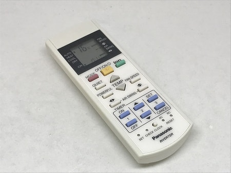Panasonic Remote Control (A75C2807)