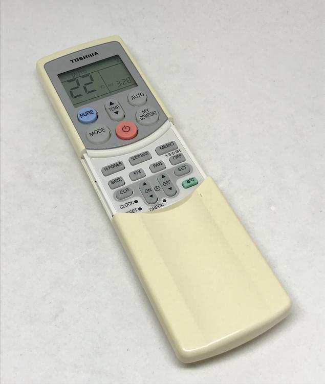 Remote Control Toshiba WH-H05JE