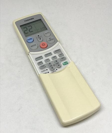 Toshiba Remote Control (WH-H05JE)