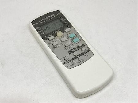 Remote control Mitsubishi Heavy RKW502A200B