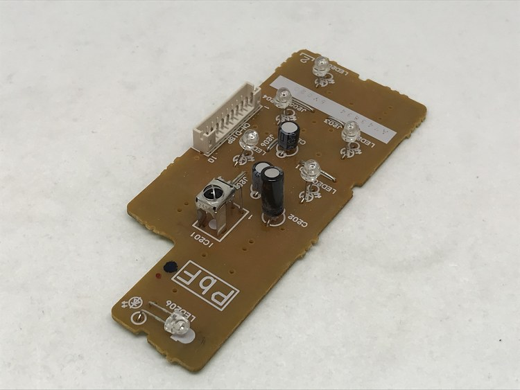 PCB IR for Panasonic HE9DKE/TE12DKE