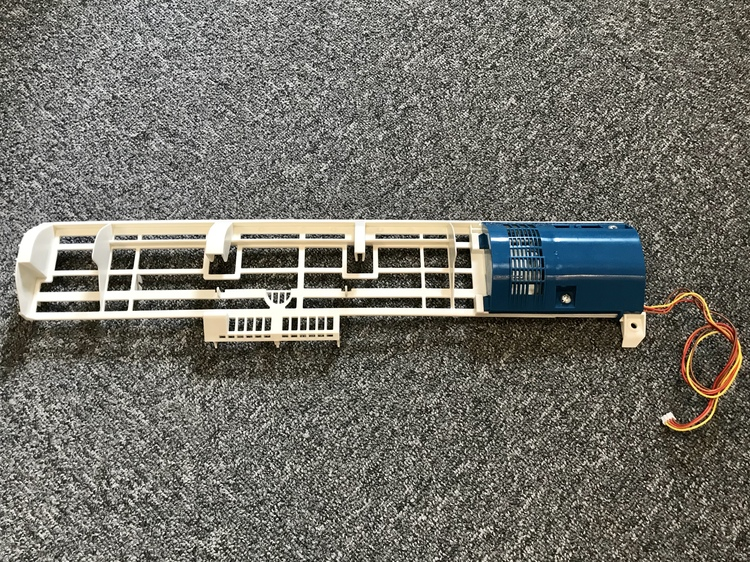 ION Generator for Panasonic Indoor Units HE9DKE/TE12DKE (CWH94C0006)