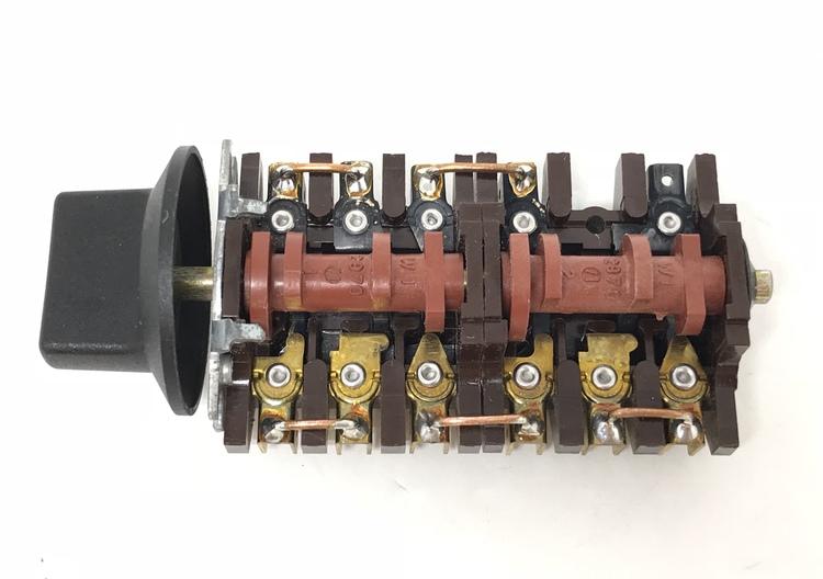 Main power switch for Elektrostandard 480A