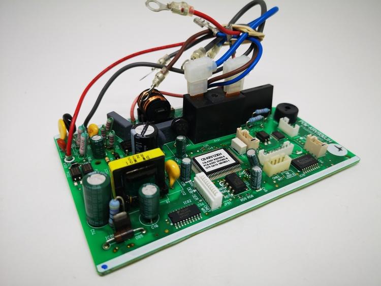 PCB for Sanyo SAP-KRV123EHA