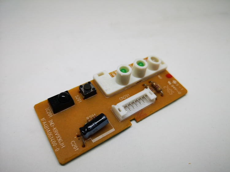 Display Card for Sanyo SAP-KRV123EHA