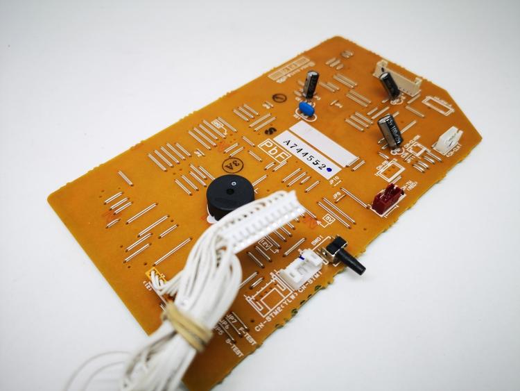 Panasonic Controller Card (A744552)