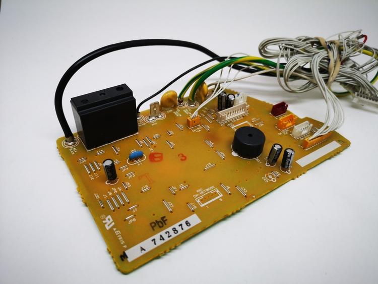 PCB for Panasonic CS-E9CKP (A742876)