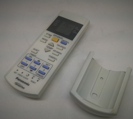Remote for Panasonic (A75C3006)