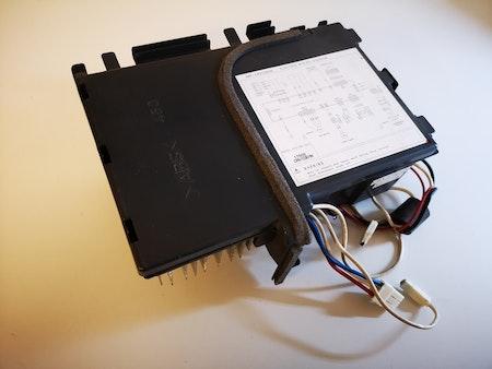 PCB for Sanyo SAP-CRV123EHN