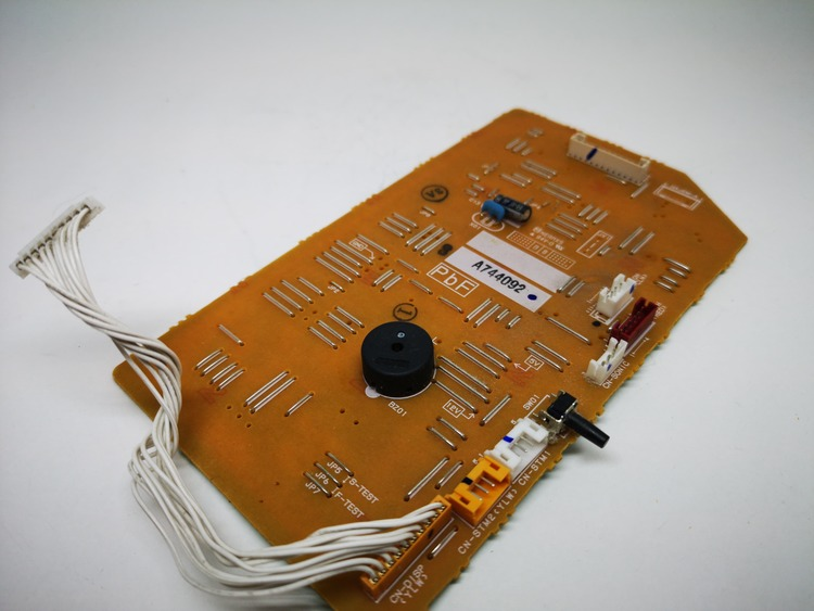 PCB for Panasonic CS-E12EKEB (A744092)