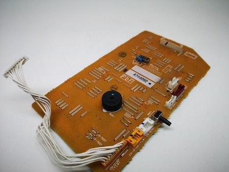 PCB For Panasonic (CS-E12EKEB)