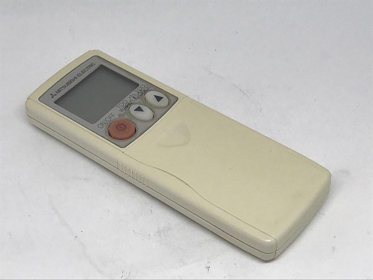 Remote Control Mitsubishi Electric (KM08A)