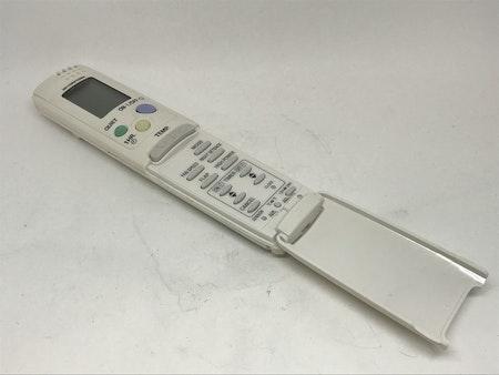 Sanyo Remote Control (RCS-3HVPSS4E)
