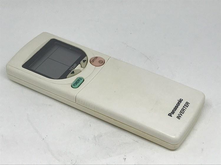 Panasonic Remote Control (A75C2153)