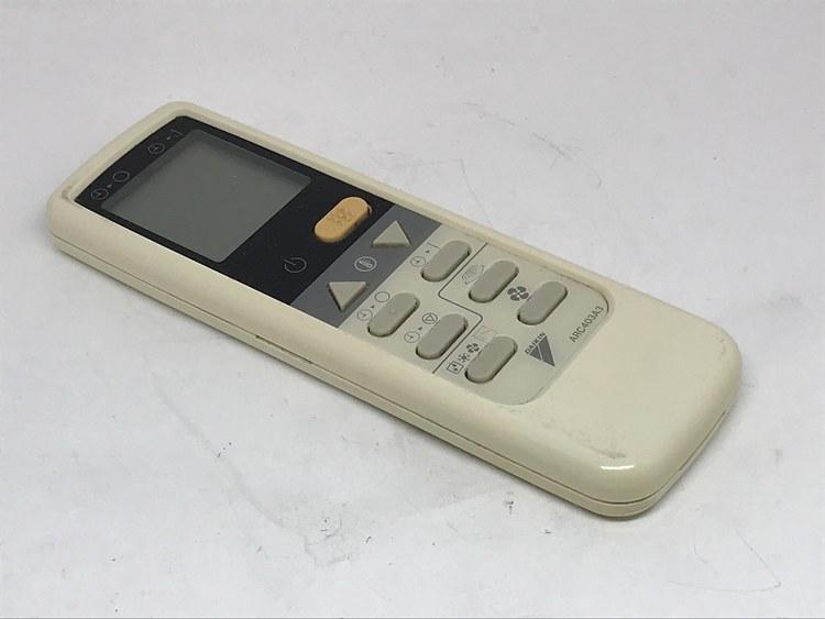Remote Control Daikin (ARC403A3)
