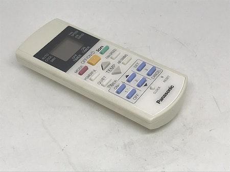 Panasonic Remote Control (A75C2600)