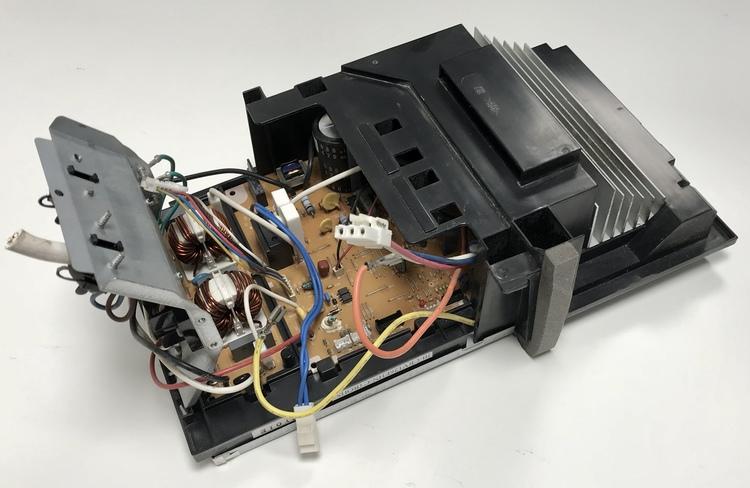Sanyo PCB for SAP-CRV126EHN