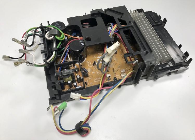 Main Controller PCB for Panasonic CU-E12DKE (CWA73C1673R)