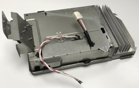 PCB for Fujitsu ASYA12LCC outdoor unit