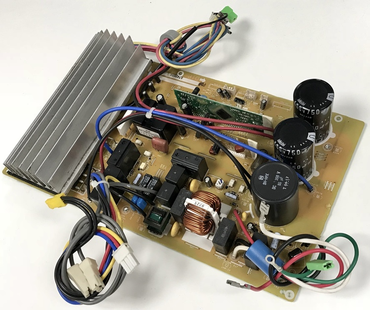 Panasonic PCB (CWA73C1164)
