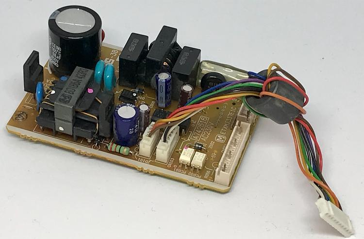 Panasonic Power Board