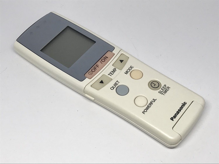 Remote control for Panasonic (A75C2311)