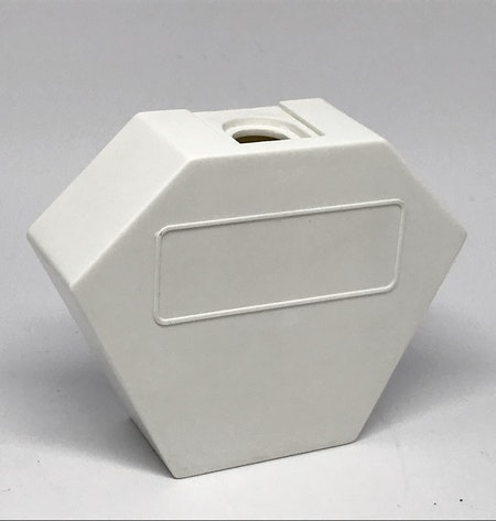 Outdoor sensor for Buderus gas boilers