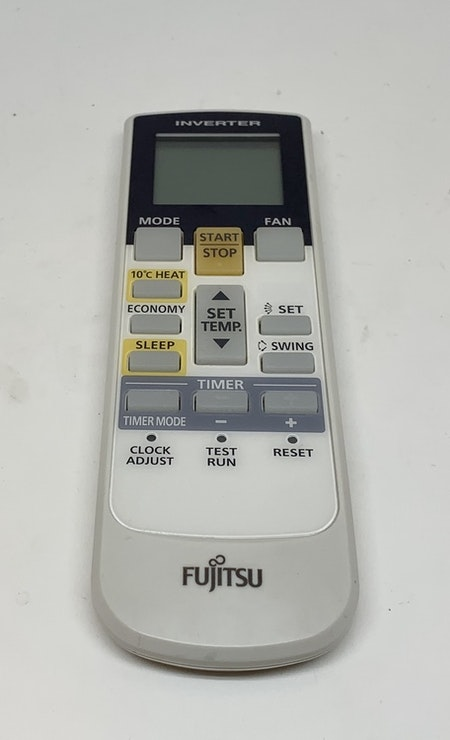 Fujitsu Remote Control (AR-RAH1E)