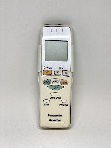 Panasonic Remote Control (A75C2919)