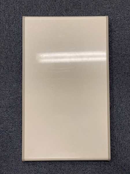 Nibe 310p Lower Front Panel