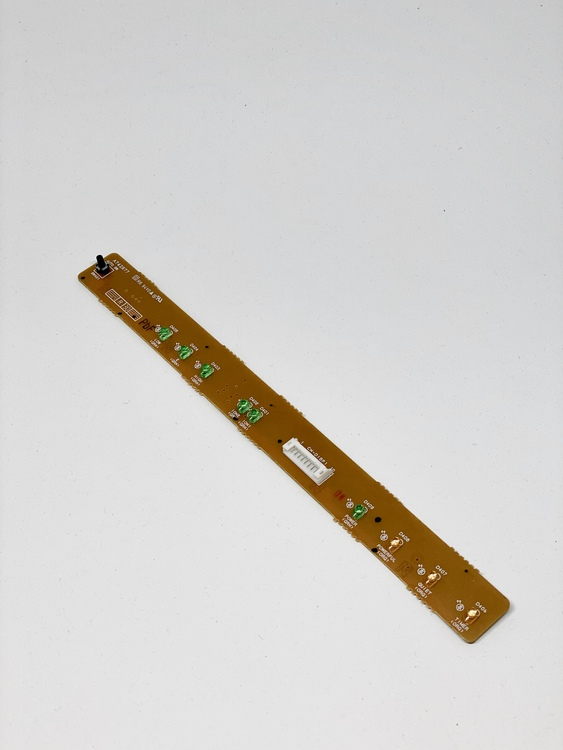 Display Card for Panasonic CS-E9CKP (A742877)