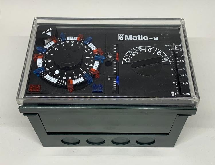 CTC Matic M